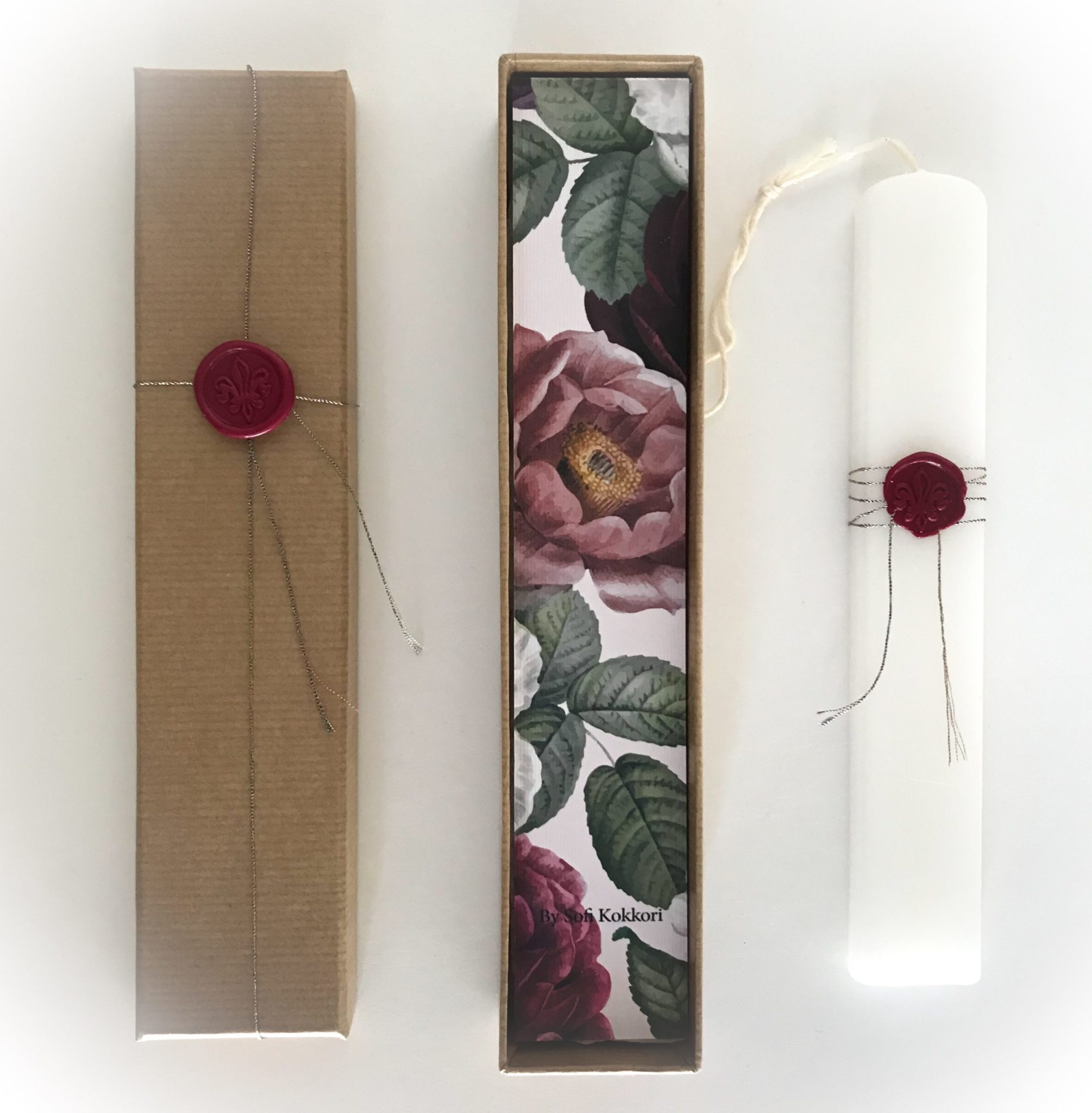 Easter Candle Inspiration-special occasion-packaging-b