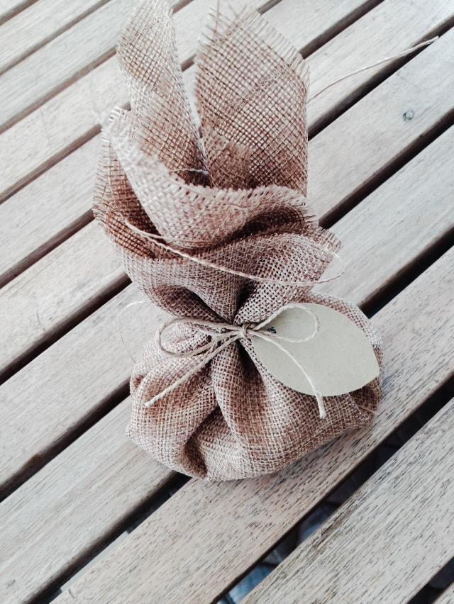 Eco-friendly Love-wedding-baptism-favor