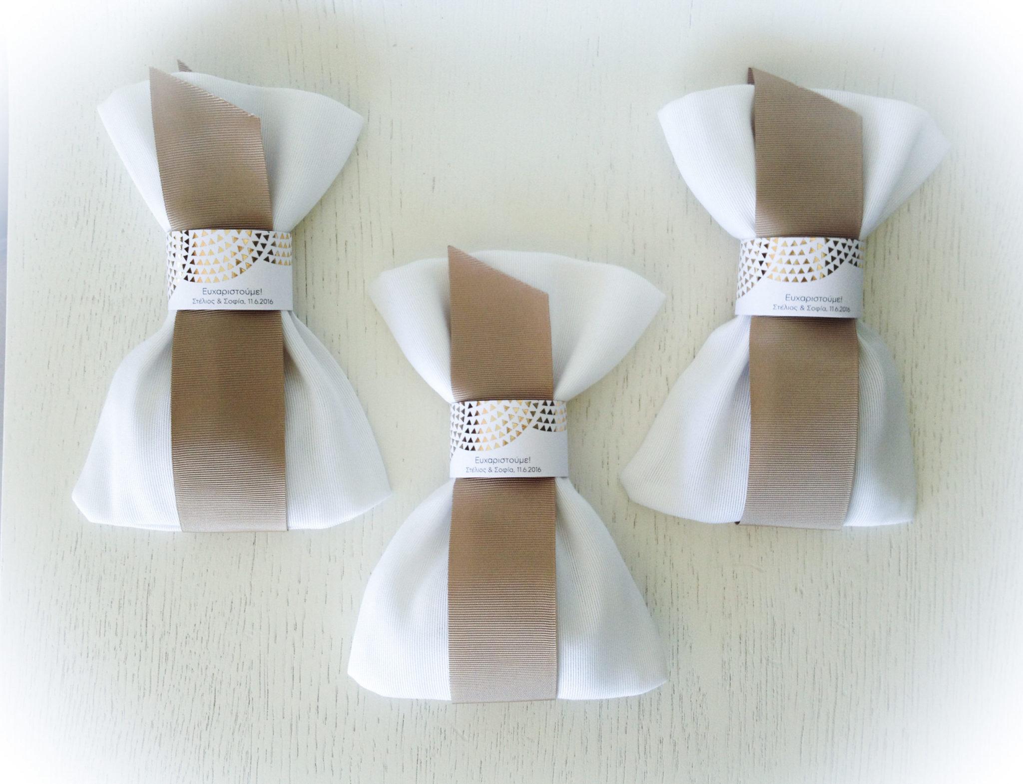 Geometric Harmony-wedding favor-proposal a