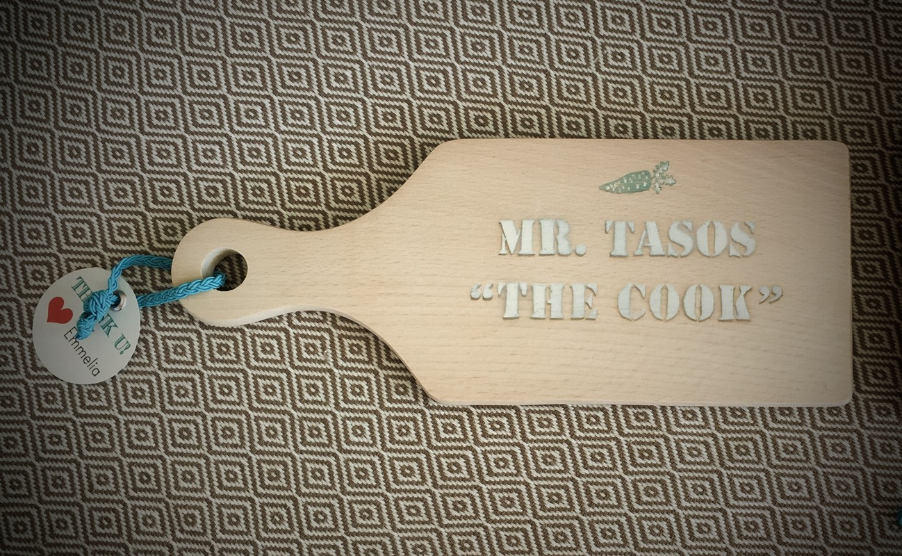 Gift For The Teachers-special occasion-cooks gift