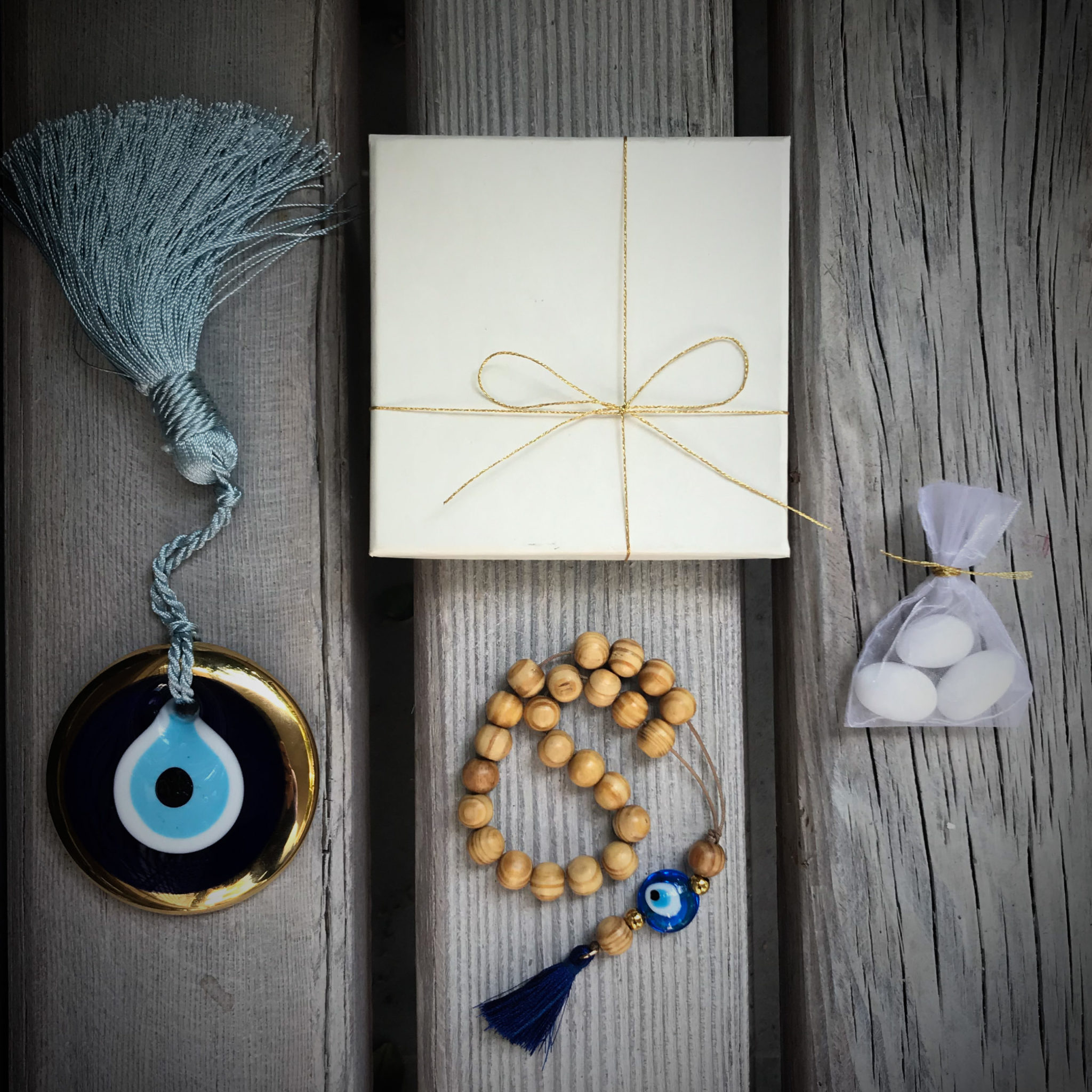 Greek Style-wedding favor-gifts-details