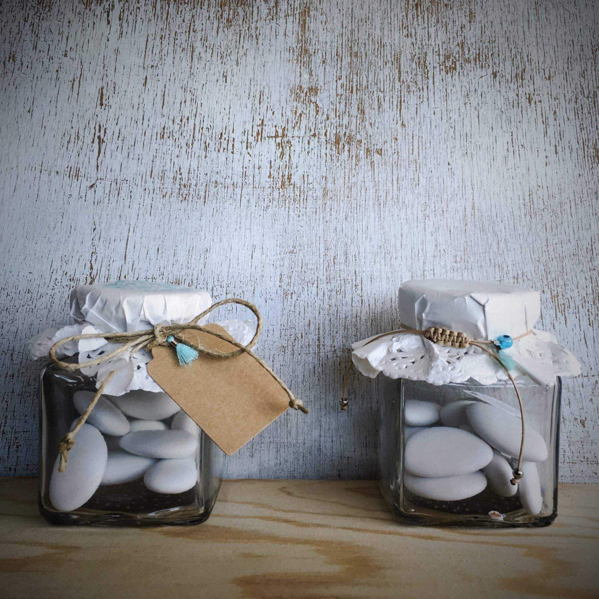 Mediterranean Inspiration-wedding favors