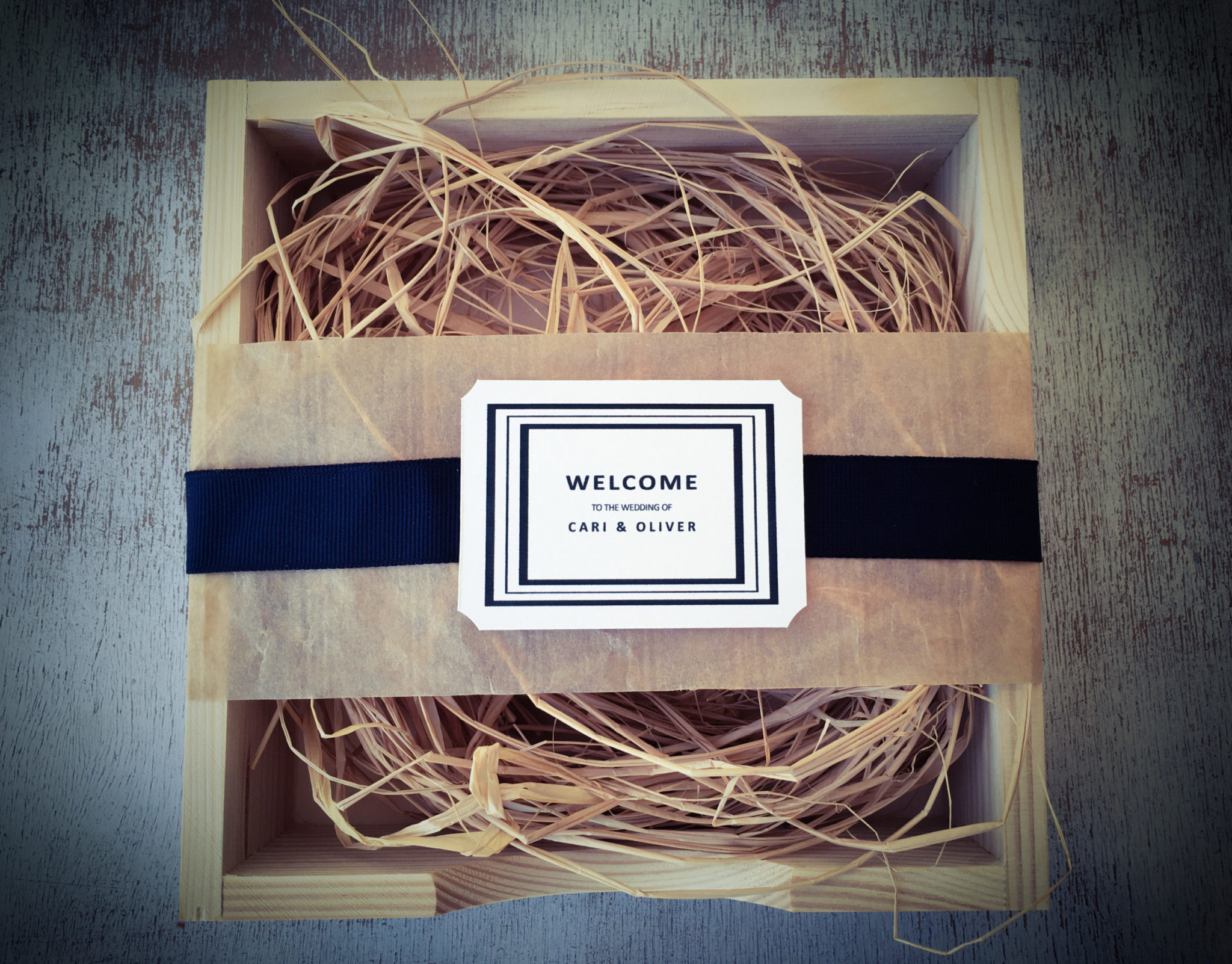 Olives, Chocolates And Biltong-wedding-welcome gift-proposal a