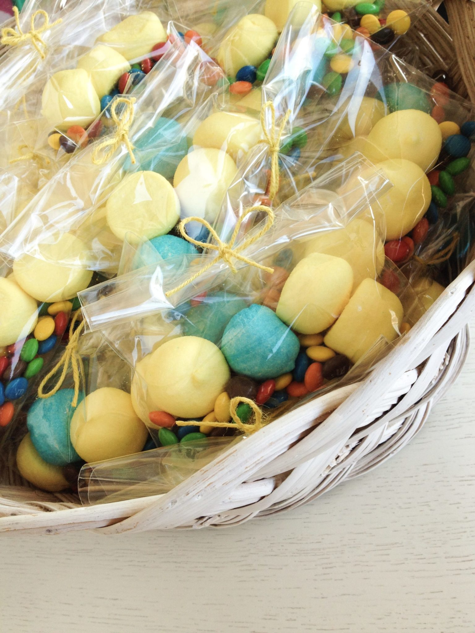 Snails And Butterflies-baptism-candies
