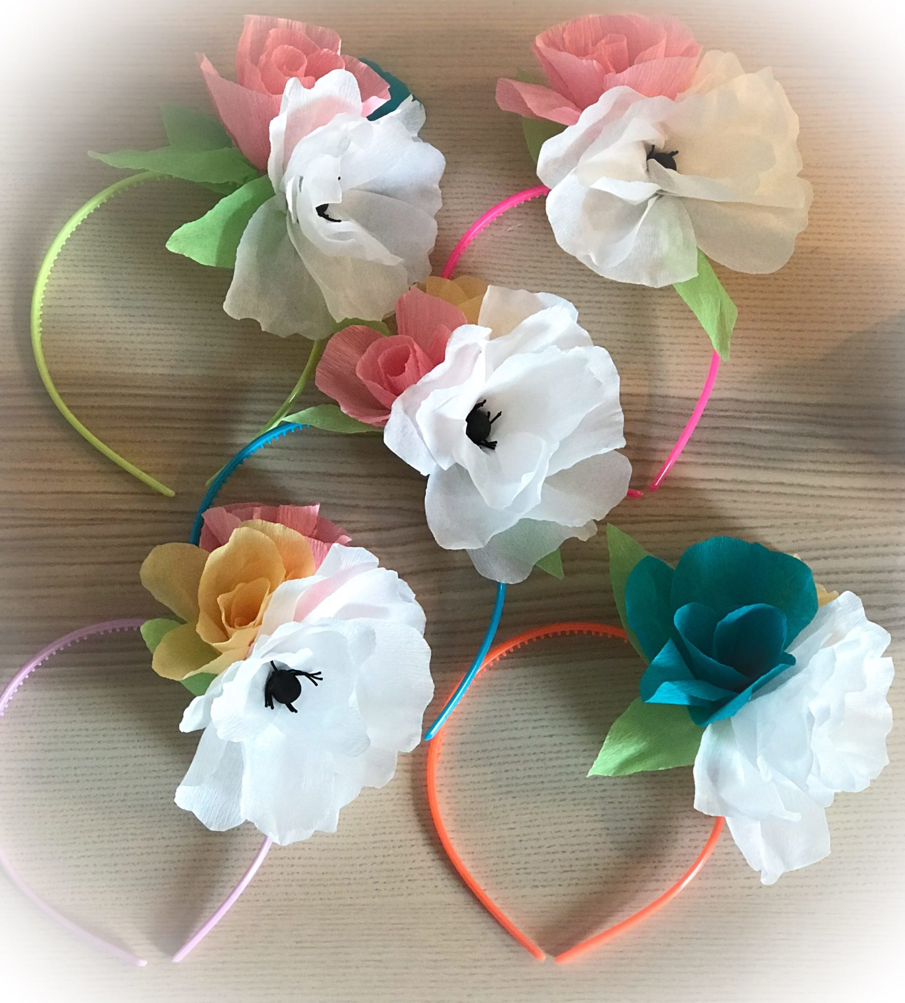 Spring Is Nature's Way Of Saying Let's Party-headbands
