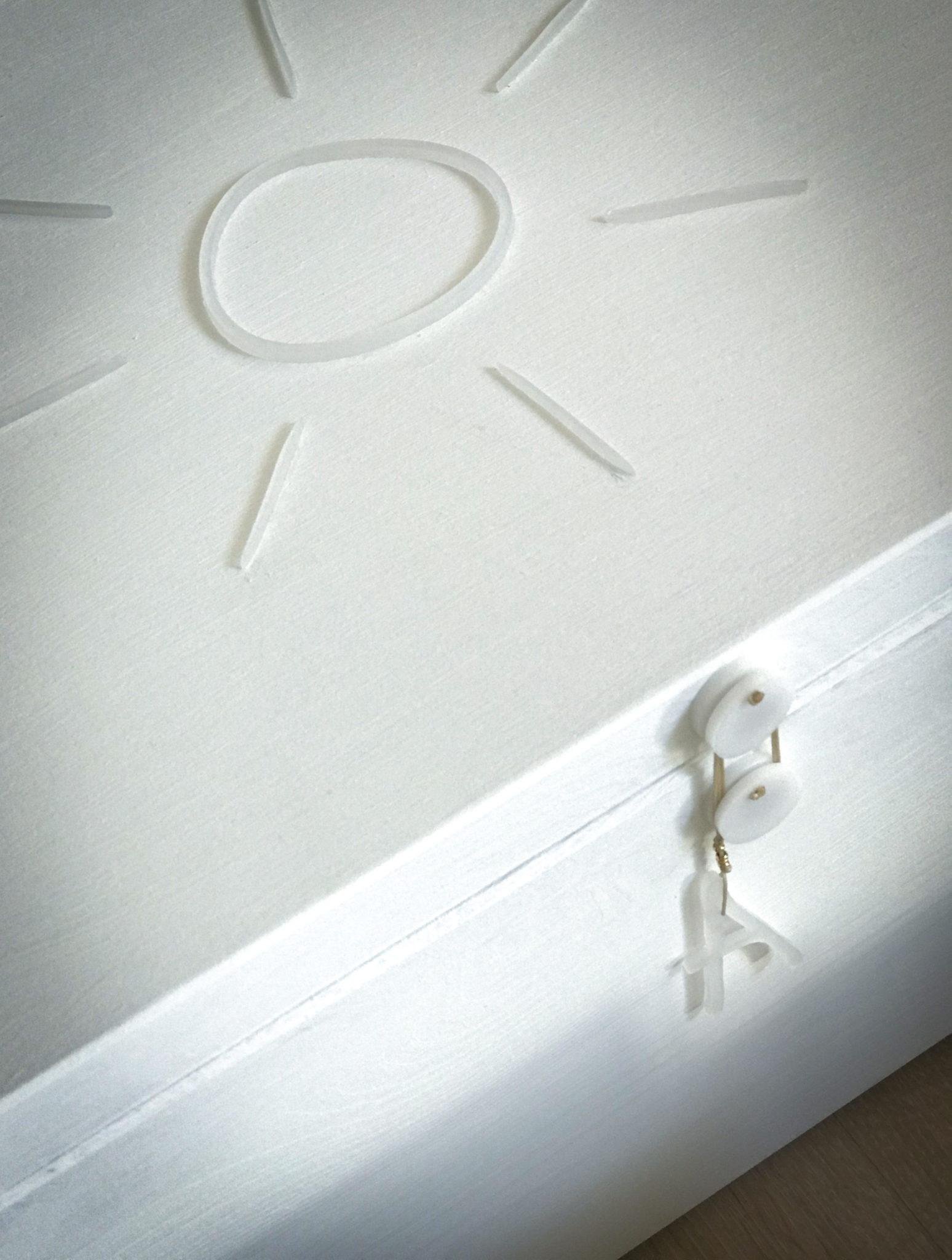 Sunny Days-baptism box
