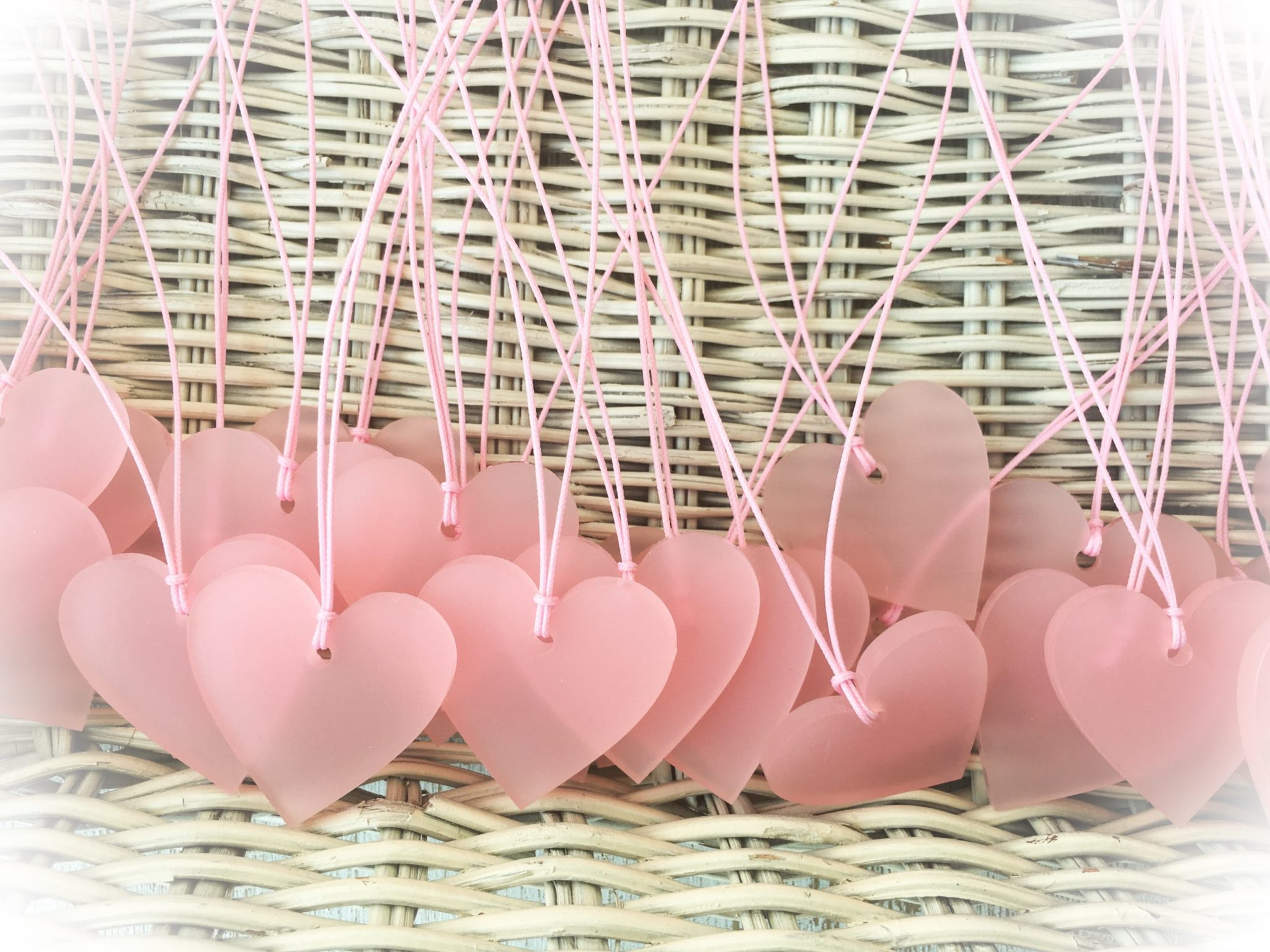 Sweet...heart-baptism favors-details
