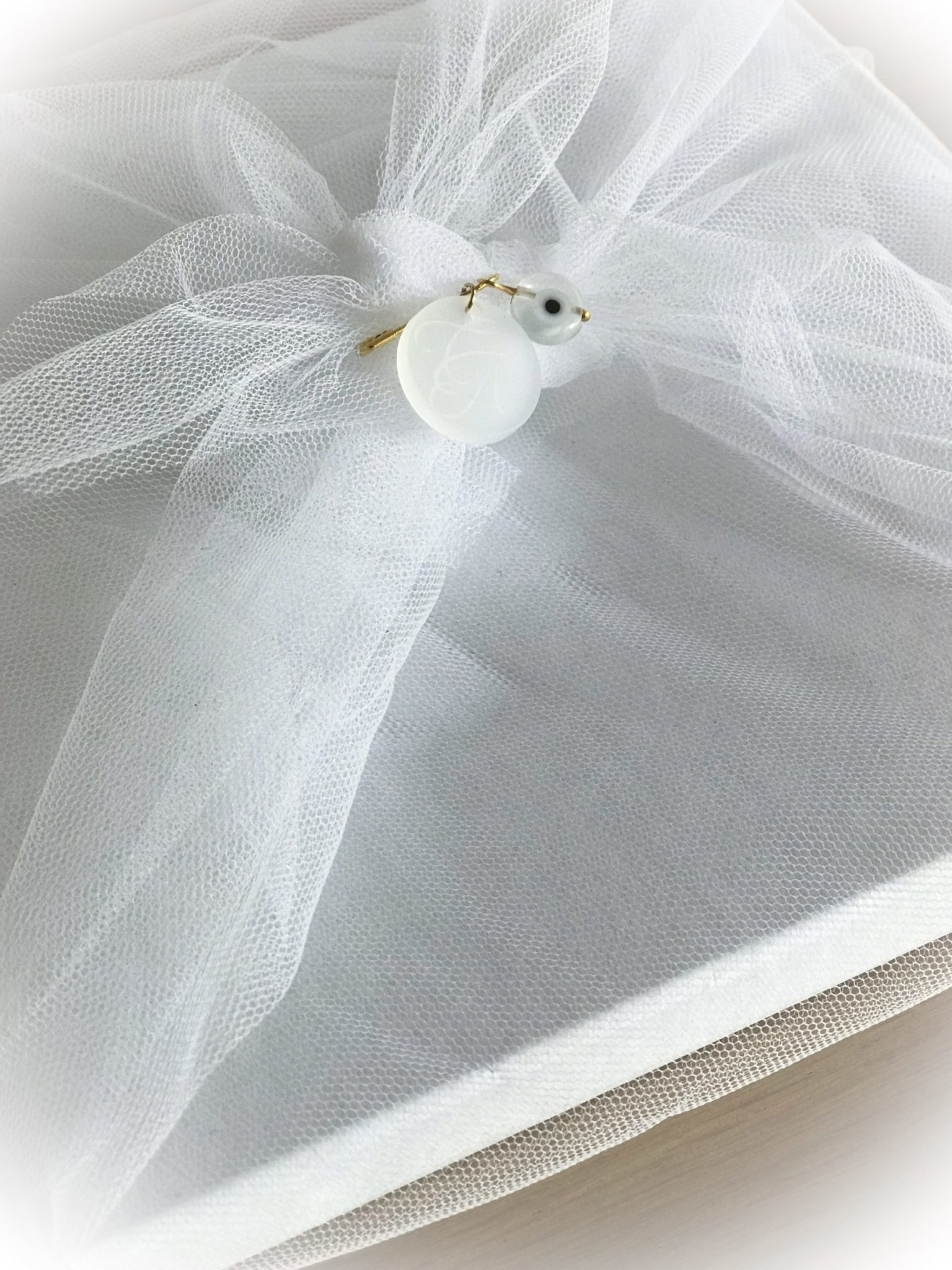 Transparency-wedding invitation-detail